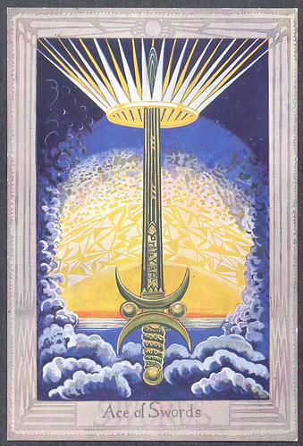 How to Get What You Want from Tarot – Step 1