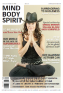 This article first appeared in Watkins Mind Body Spirit #28, Winter 2011-2012.