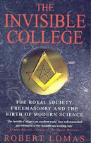 Robert Lomas, The Invisible College