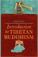 John Powers, Introduction to Tibetan Buddhism