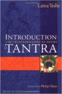 Lama Thubten Yeshe, Introduction to Tantra