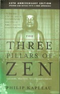 Philip Kapleau, Three Pillars of Zen