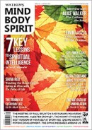 The full article is included in Watkins Mind Body Spirit - Issue 39 (Autumn 2014)
