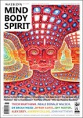 Watkins Mind Body Spirit Issue 32, Winter 2012-2013.