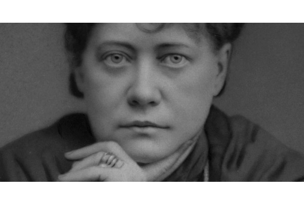 helene blavatsky essay The secret doctrine, the synthesis of science, religion and philosophy, a book originally published as two volumes in 1888 written by helena blavatsky.