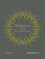 Mindfullness and the big question