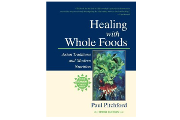 Healing with Whole Foods is Our Staff Pick of the Day