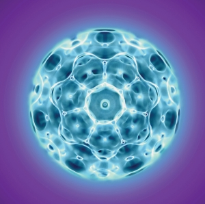 Cymatics - Reiki Chants on Water