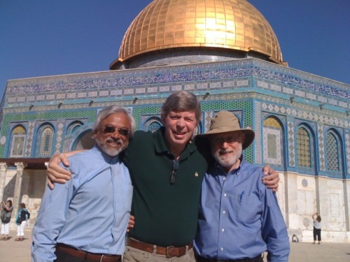 The Interfaith Amigos II