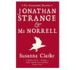 Our Pick of the Day is Jonathan Strange & Mr Norrell