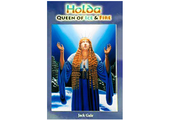 Holda: Queen of Ice and Fire Is Our Pick of the Day