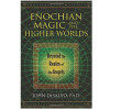 Enochian Magic and the Higher Worlds is Our Pick of the Day