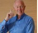 Tony Buzan on Mind Maps, Spirituality and Creativity