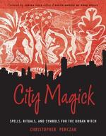 city magic urban witch