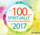 Top 100 Most Spiritually Influential Living People: Five Crucial Works