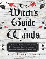 the witchs guide to wands