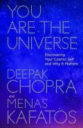 You Are the Universe book cover