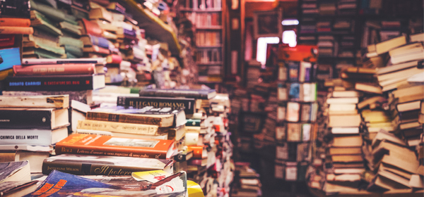 10 Most Beautiful Bookshops Around the World