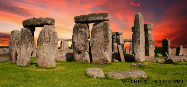 The Megalithic Pilgrim – Visiting Sacred Sites