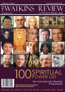 The 100 Spiritual Power List