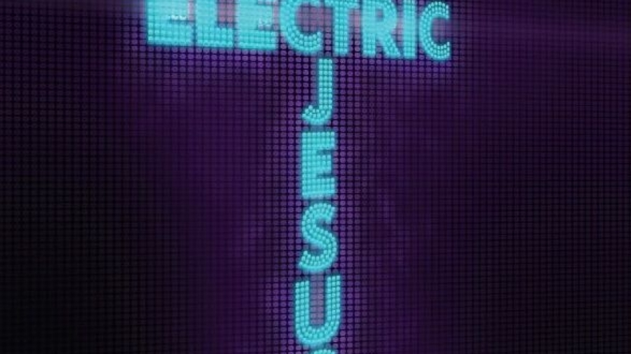 THE ELECTRIC JESUS: The Healing Journey of a Contemporary Gnostic by Jonathan Talat Phillips (Introduction by Graham Hancock), available from Watkins