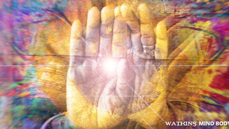 healingexperience