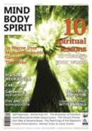 This article first appeared in Watkins Mind Body Spirit #30, Summer 2012.