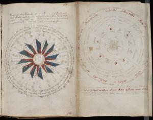 Voynich Manuscript: the world's most mysterious manuscript