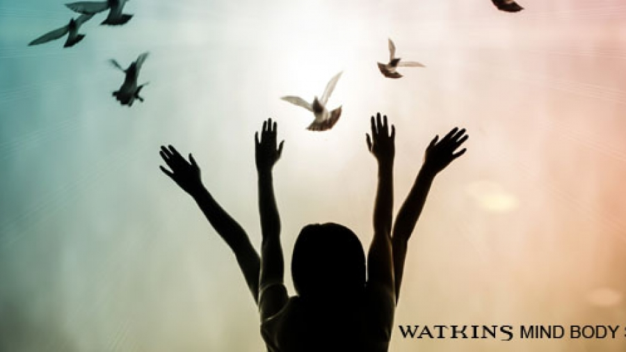 Watkins mind body spirit example