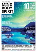 This article first appeared in Watkins Mind Body Spirit - Issue 40 (Winter 2014)
