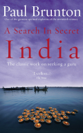 A Search in Secret India