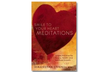 Staff Pick of the Day: Smile to Your Heart Meditations