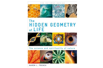 Staff Pick of the Day: The Hidden Geometry of Life