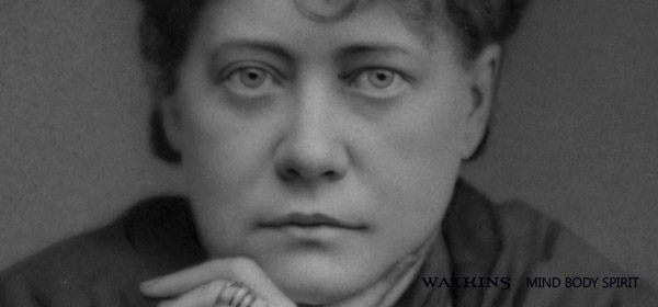 Who was Madame Blavatsky?