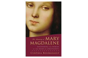 Staff Pick of the Day: The Meaning of Mary Magdalene