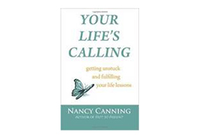 Meet the Author: Nancy Canning