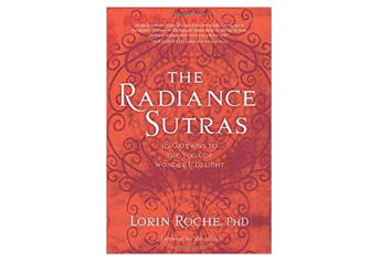 Staff Pick of the Day: The Radiance Sutras