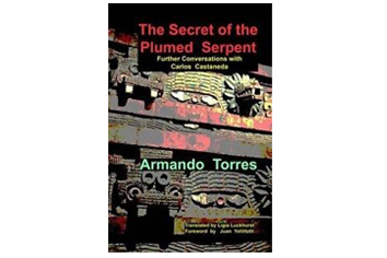 Staff Pick of the Day: The Secret of the Plumed Serpent