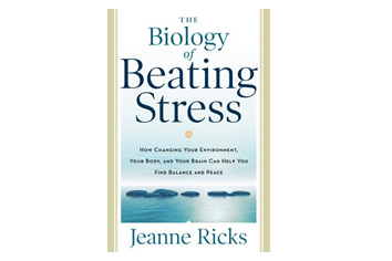 Staff Pick of the Day: Biology of Beating Stress