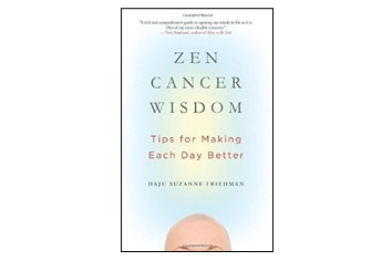 Staff Pick of the Day: Zen Cancer Wisdom