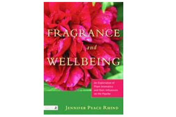 Fragrance and Wellbeing is the Staff Pick of the Day