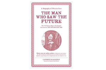 We are Giving Away 2 copies of The Man Who Saw the Future