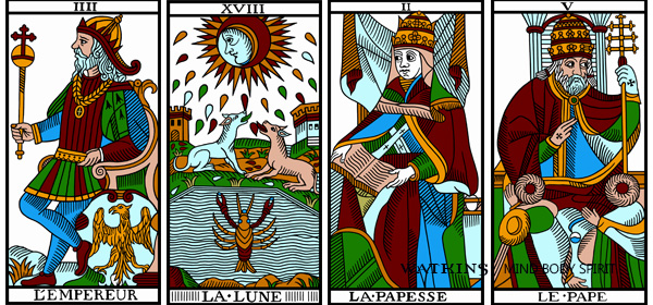 Tarot: A Mirror of the Soul