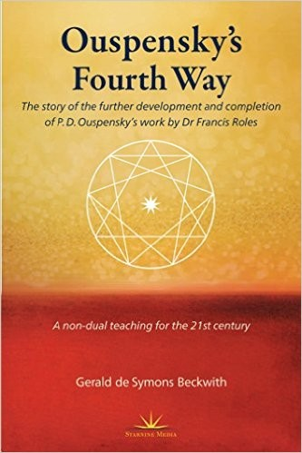 Pick of the Day: Ouspensky's Fourth Way