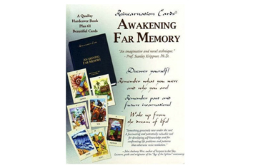 Reincarnation Cards – Awakening Far Memory is our pick of the day