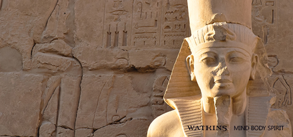 Hatshepsut, the Woman Who Would Be King