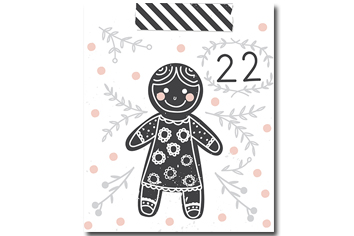 2015 Watkins Digital Advent Calendar – Day 22