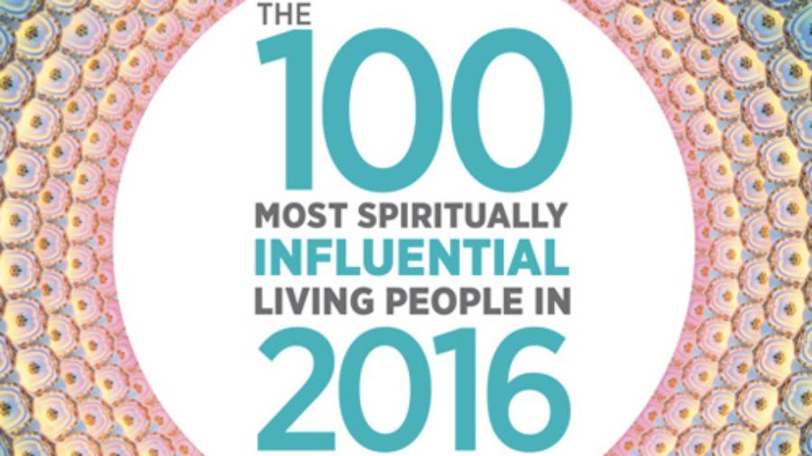 Spiritual 100 list