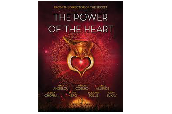 The Power of the Heart Is Our Pick of the Day