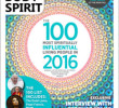 The 100 Most Spiritually Influential Living People in 2016